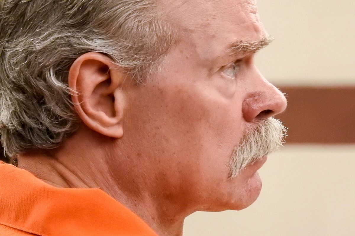 Judge Nixes Death Row Inmate S Claims Against Attorney Church Meddling Deseret News
