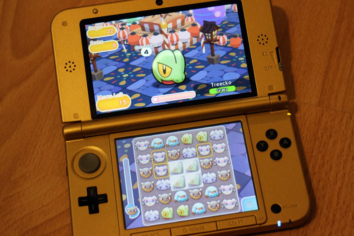 get free games on 3ds