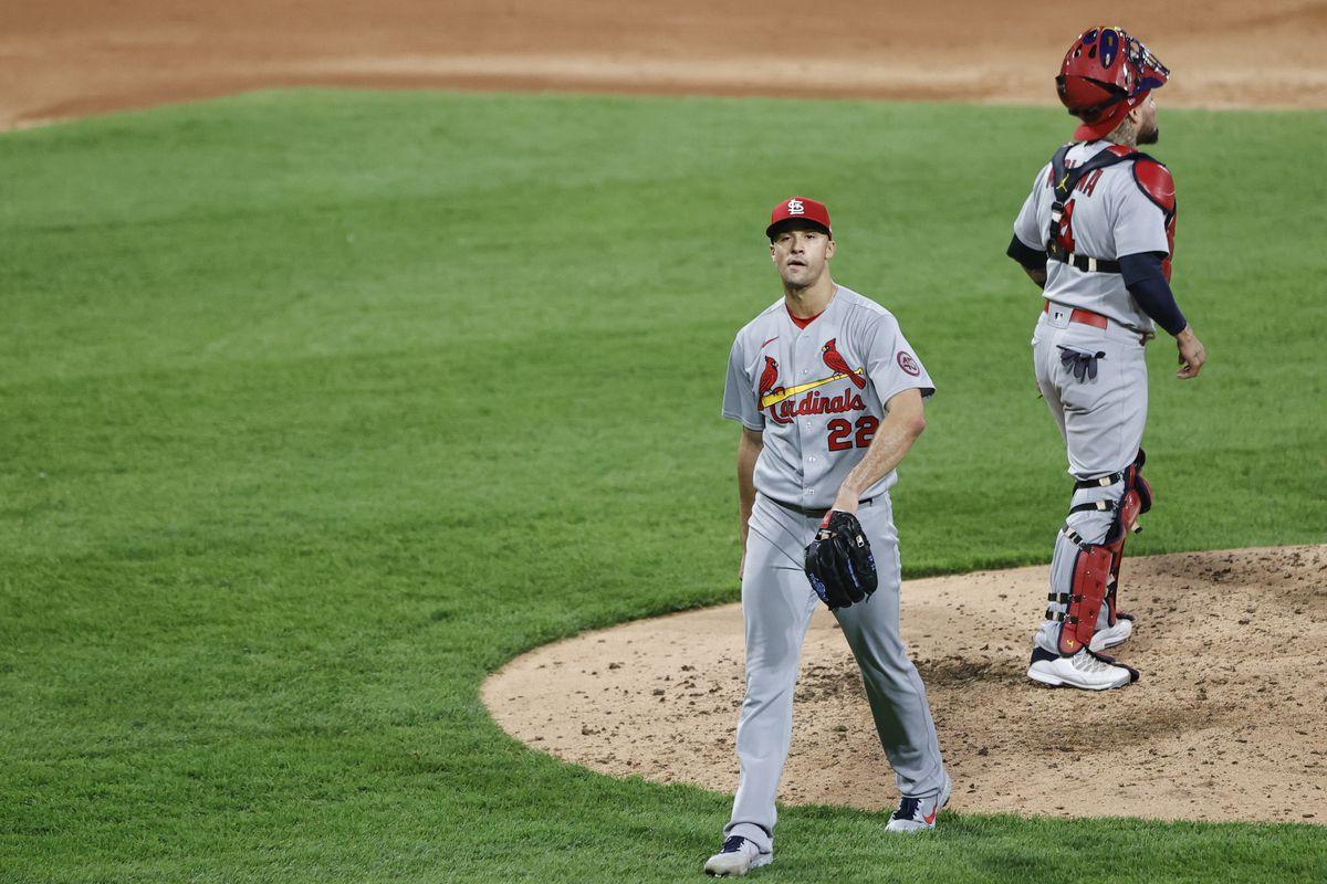 MLB: St. Louis Cardinals at Chicago White Sox