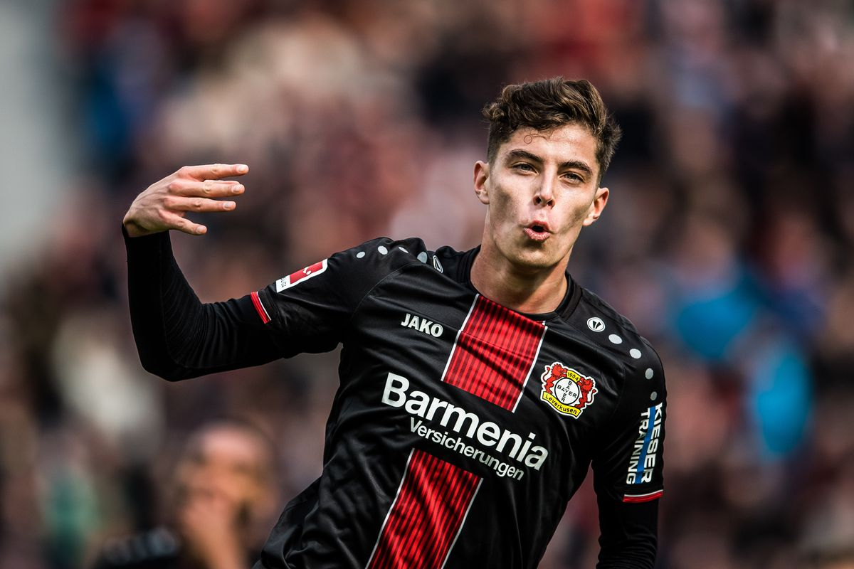 Three reasons why Bayern Munich should not sign Kai Havertz this ...