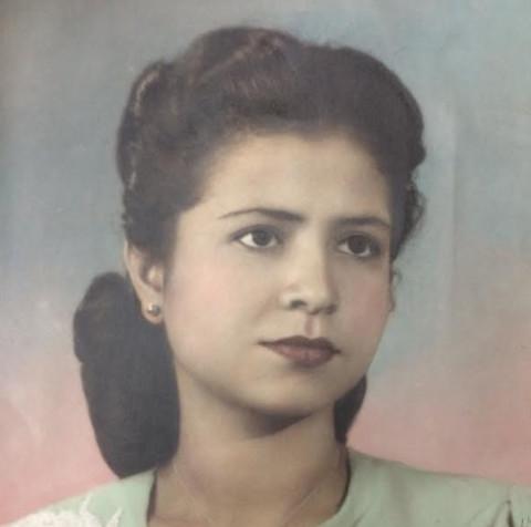 Josefina Mendoza de Sanchez | supplied photo