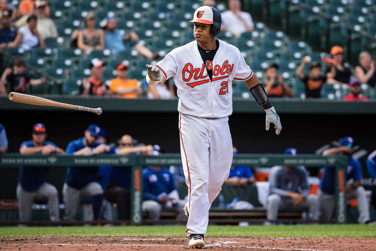 Severino, Sisco were fine enough to deserve another chance as the Orioles catching duo