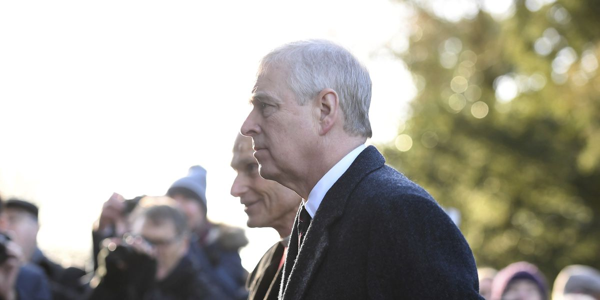 Prince Andrew not cooperating in Jeffrey Epstein investigation