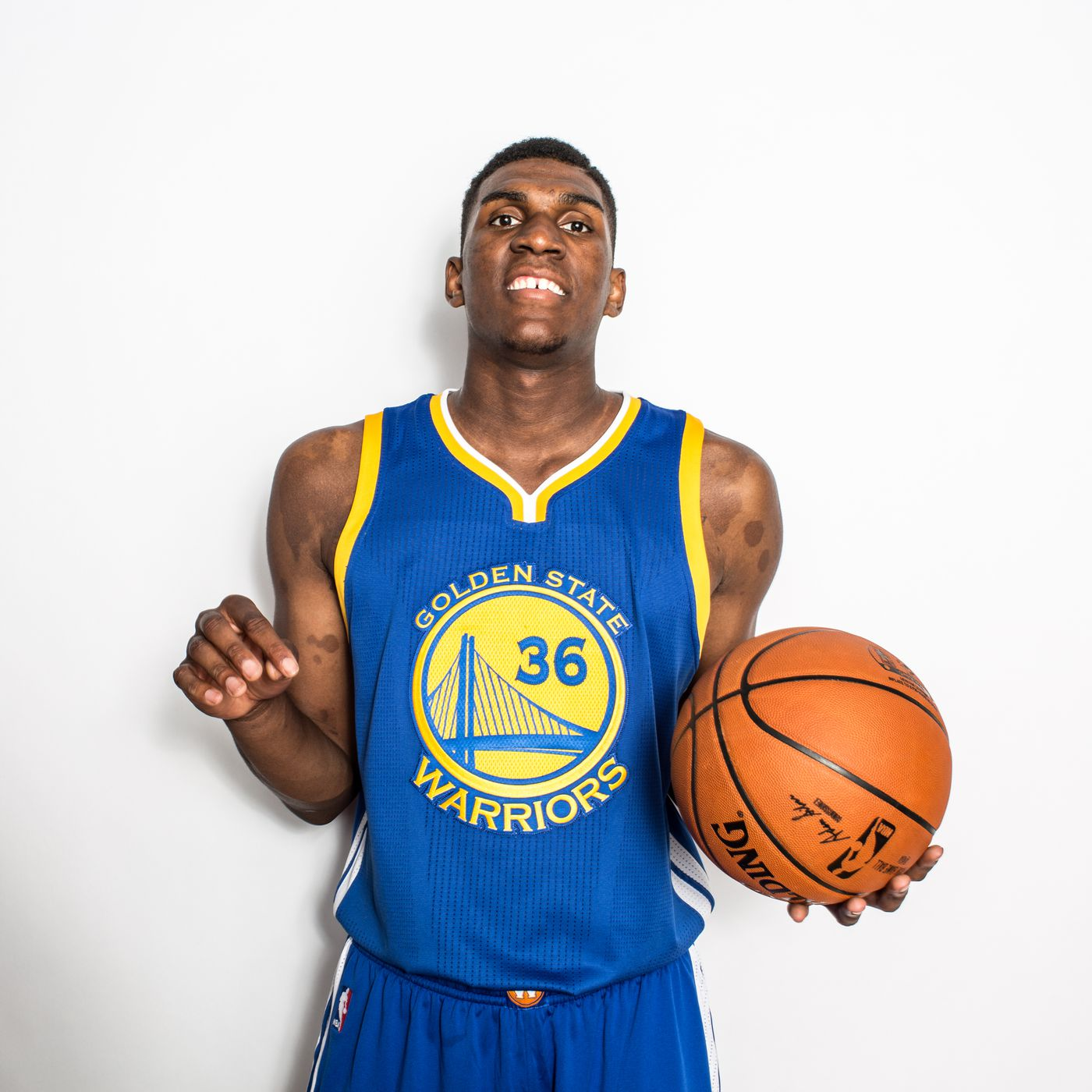 Ranking The Warriors Roster Can A Healthy Kevon Looney Make An Impact Golden State Of Mind