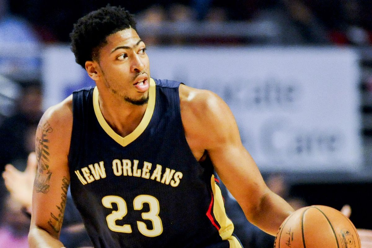 New Orleans Pelicans Defeat Chicago Bulls 123 115 On