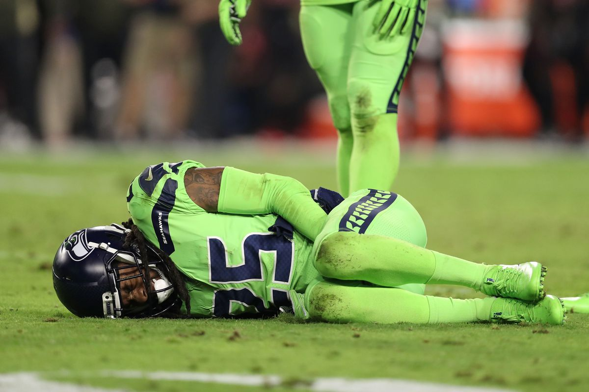 dbaaef2c8 May the Seattle Seahawks  Action Green  uniforms never resurface ...