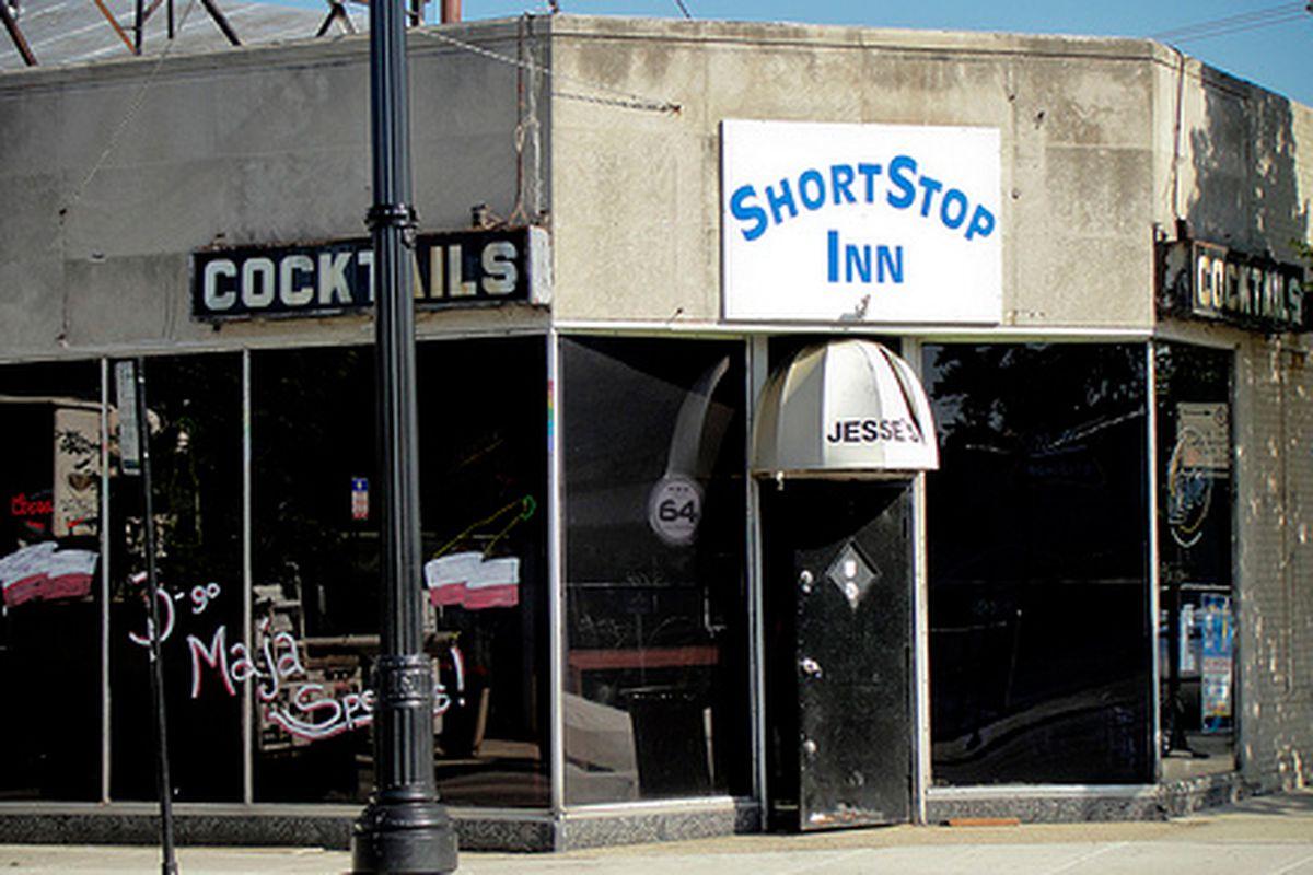 Jesse's Shortstop Inn