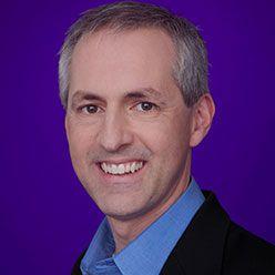 Yahoo ad tech head Scott Burke