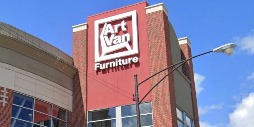Art Van Furniture to close all stores