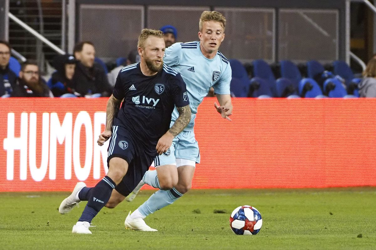 How to Watch Sporting Kansas City vs. Real Salt Lake
