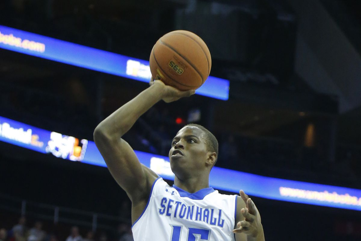 Whitehead scored 37 points and dished 7 assists in two games last week.