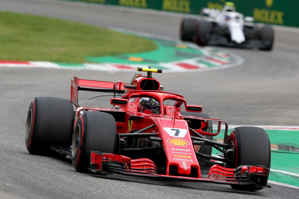 F1 2018 Live Stream Italian Grand Prix Time Tv Schedule And How To Watch Online Sbnation Com