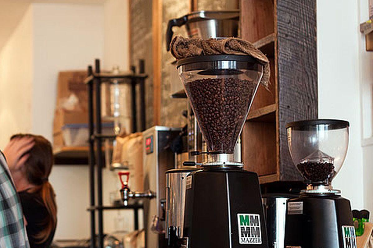 Bodhi Coffee