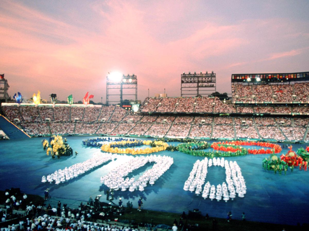 How Atlanta's Olympic Venues are Faring, 20 Years Later