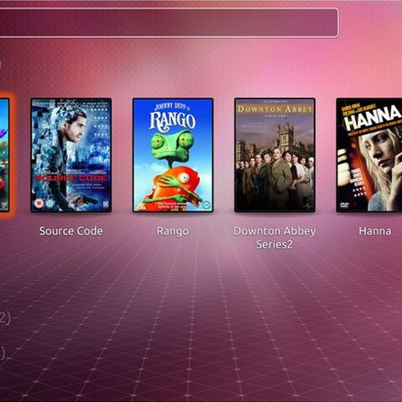 Ubuntu TV has Unity-inspired UI, will ship on televisions by