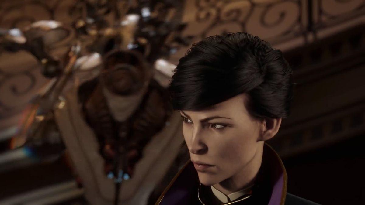 Dishonored 2 trailer screencap 1280