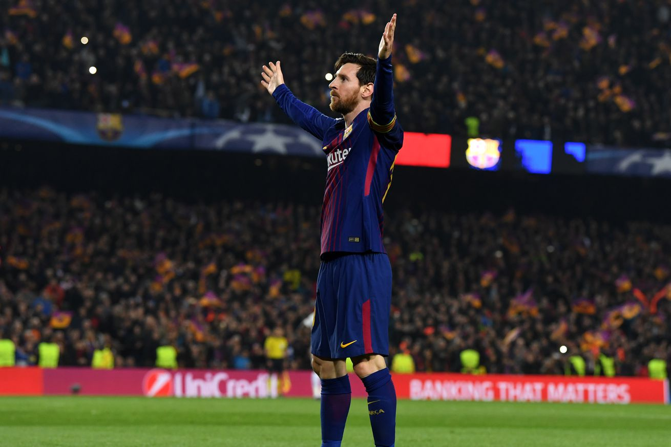 Five talking points from Barca?s win over Chelsea