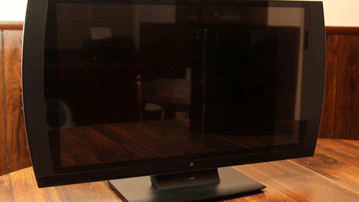 Sony PlayStation 3D Display review - The Verge