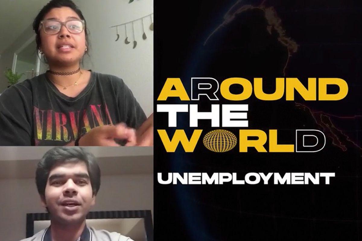 'Around The World'