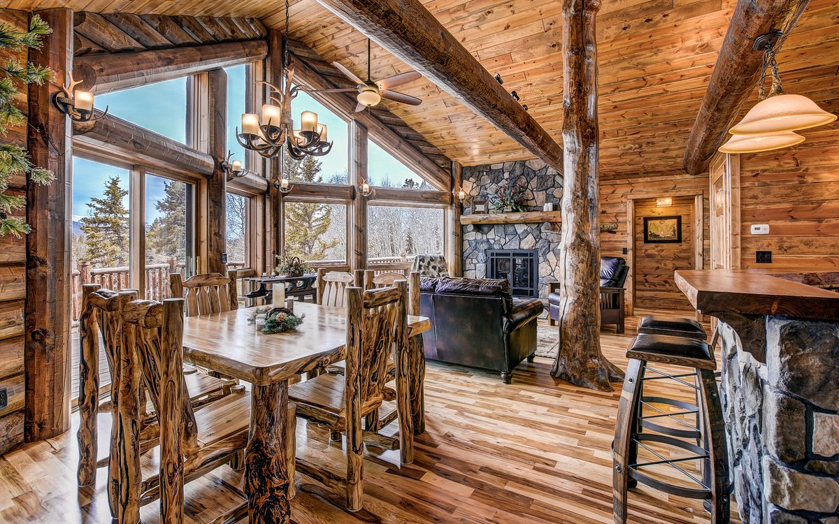 Cost To Build A Cabin In Big Bear