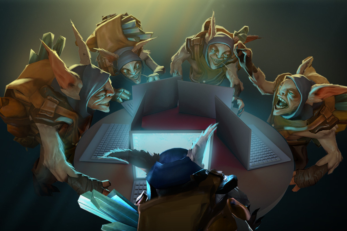 Here are some new suggestions to improve the Dota 2 newcomer