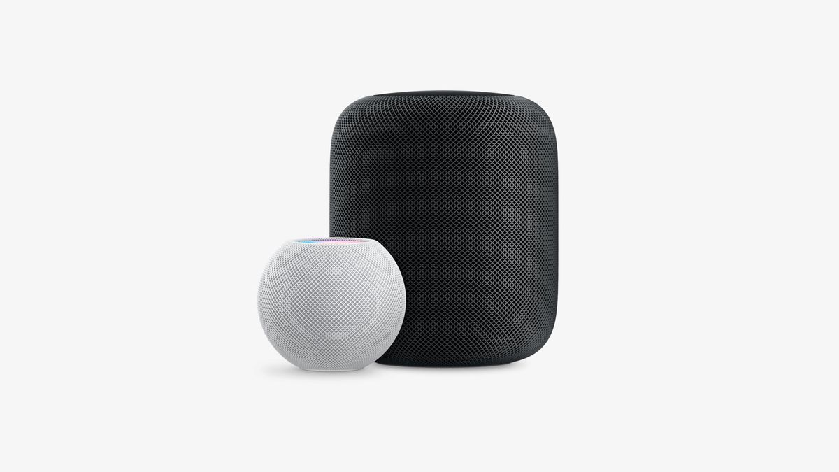 The HomePod Mini Could Be Apple's Secret Weapon For Expanding HomeKit