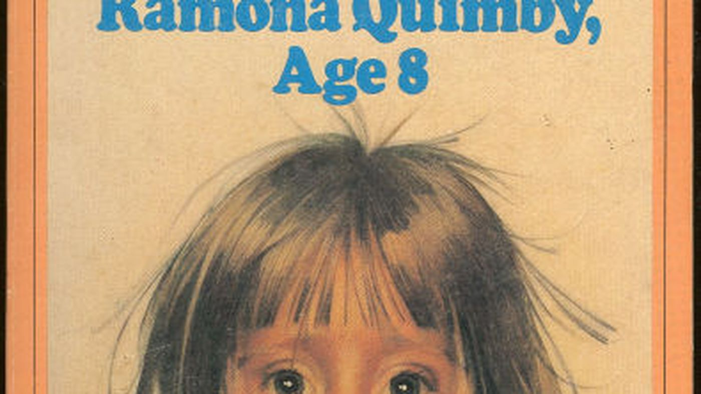Beverly Cleary's 103rd birthday: celebrating Ramona Quimby - Vox