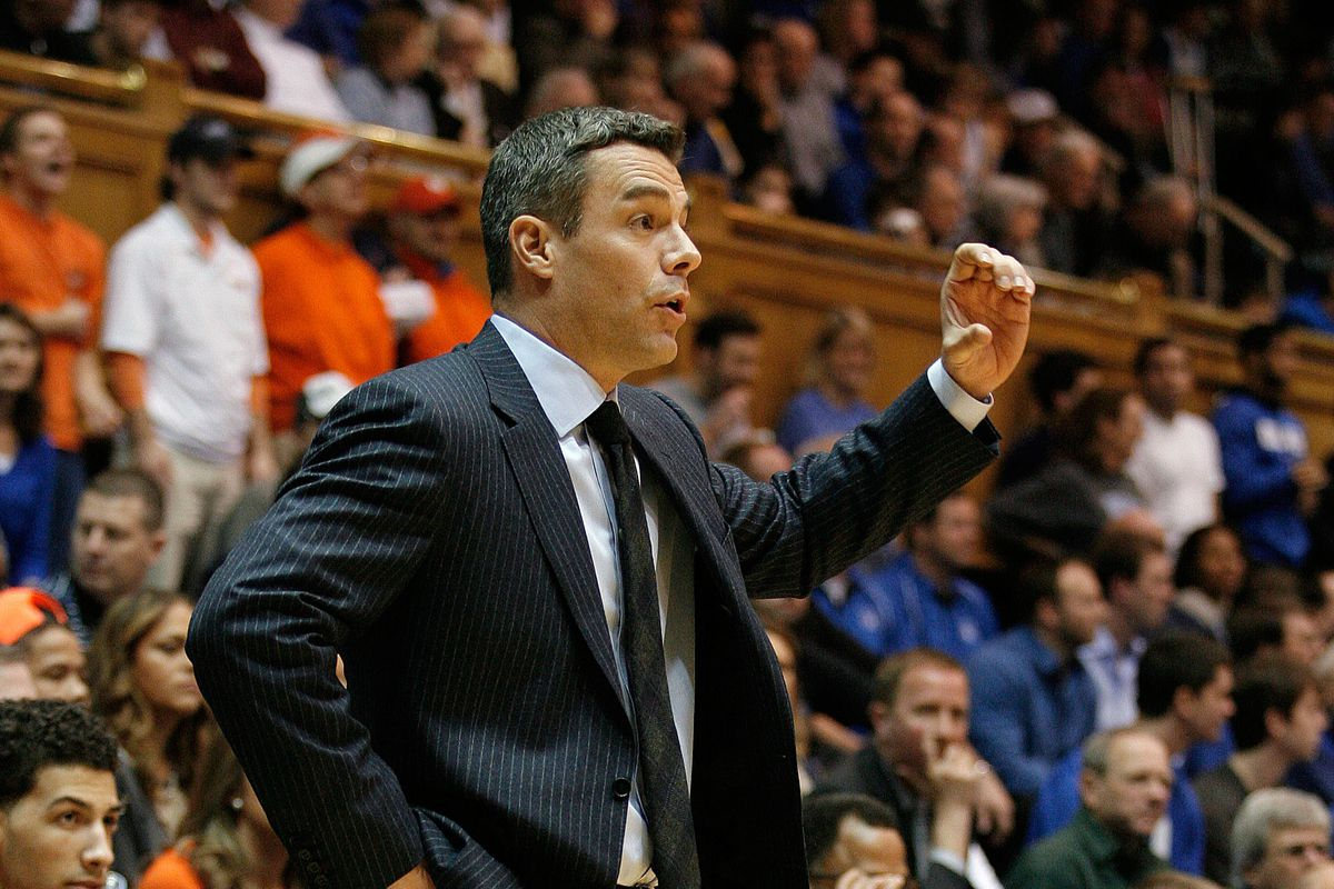 Tony Bennett can add another pickup to his already stellar 2016 recruiting class.