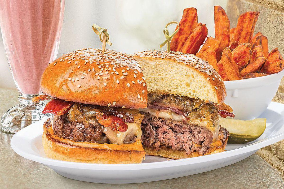 Mcs Burger