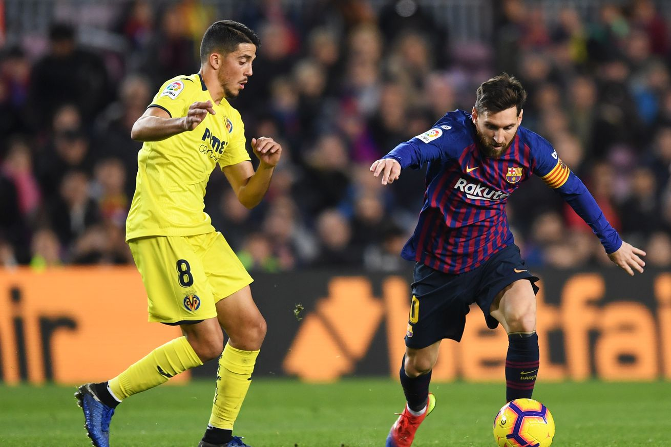 """Pablo Fornals:  Do Barcelona need additional firepower"""""""