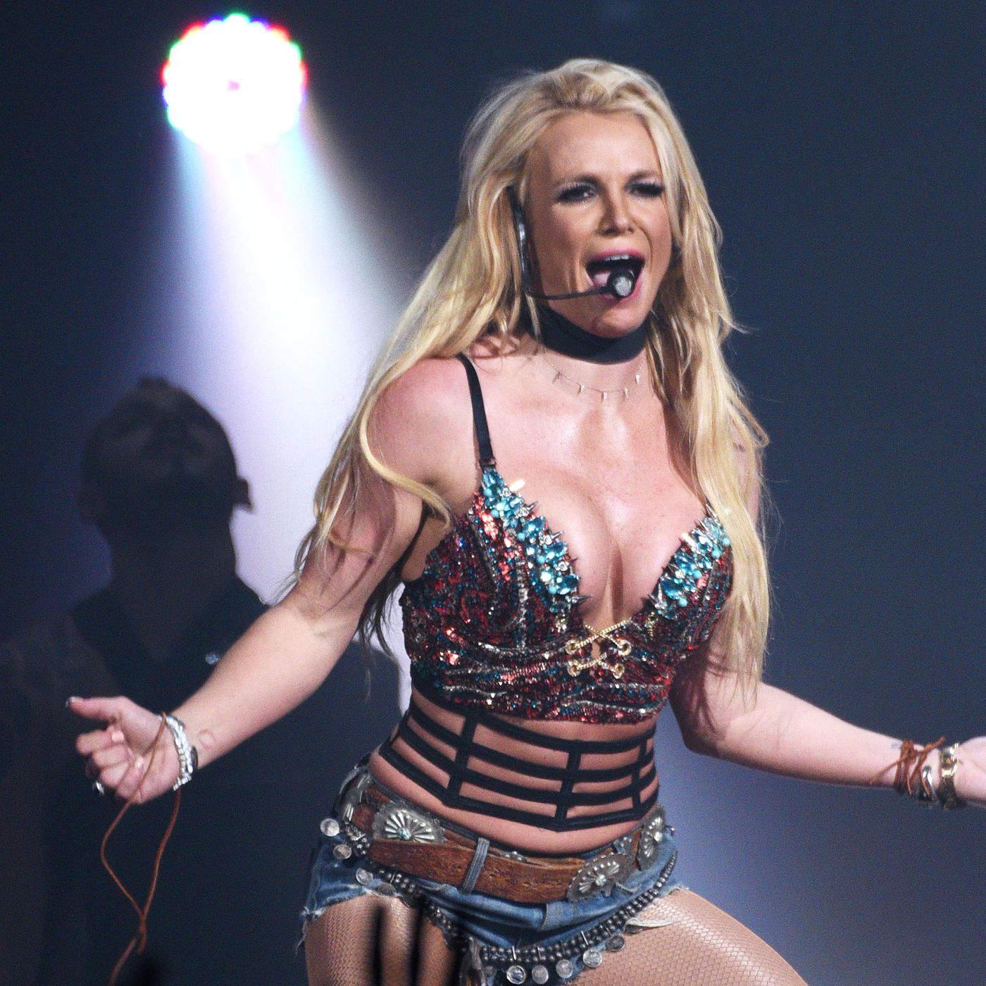 Britney Spears S New Fashion Line Proves She S On Her Way Back Racked