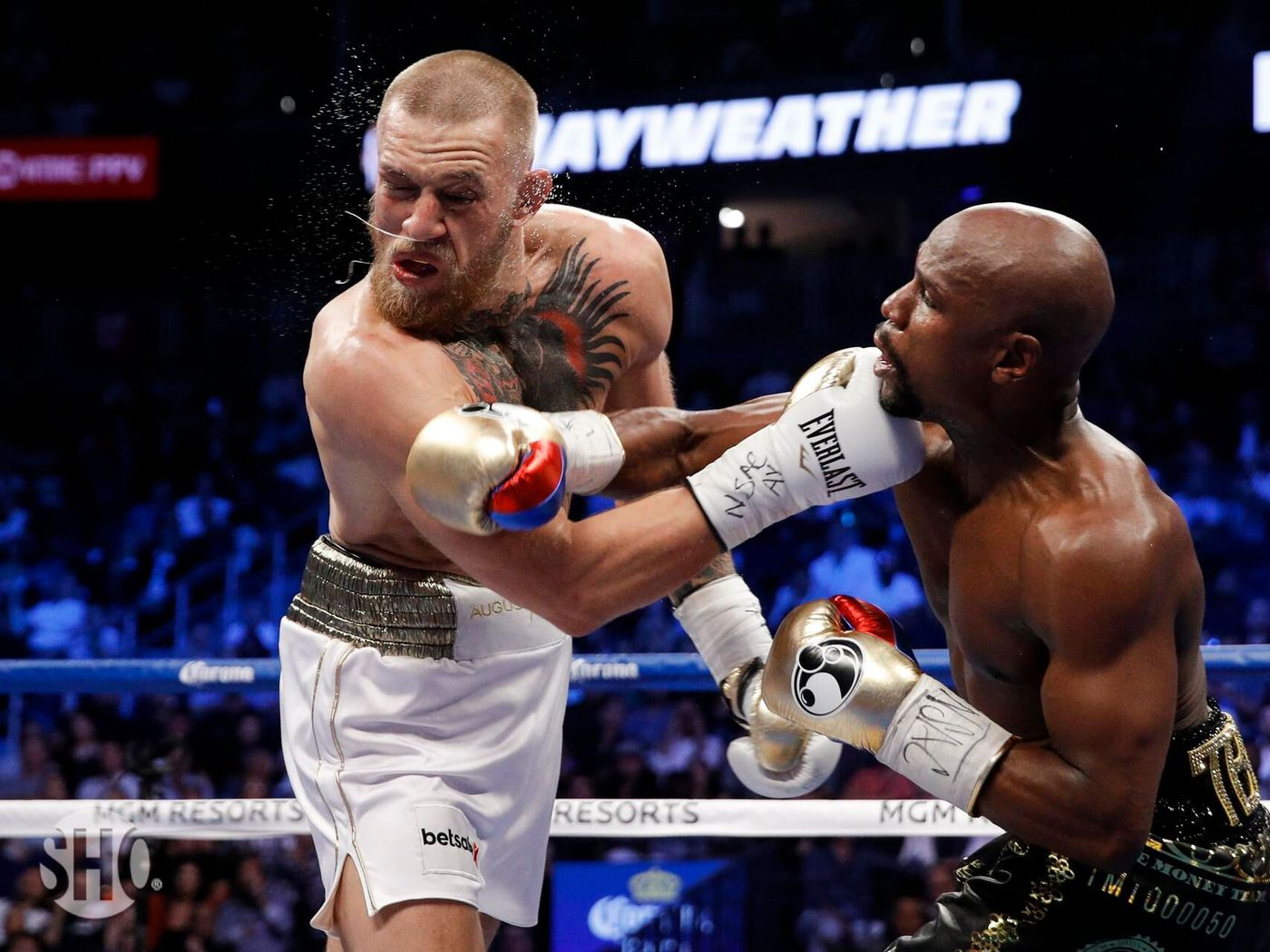 Pros React To Floyd Mayweathers Knockout Of Conor Mcgregor