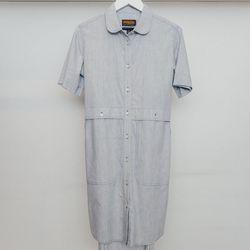 """Pendleton 'Scout Lake' shirtdress, <a href=""""http://www.shopcondor.com/pendleton-scout-lake-shirtdress.html"""">$214</a>"""
