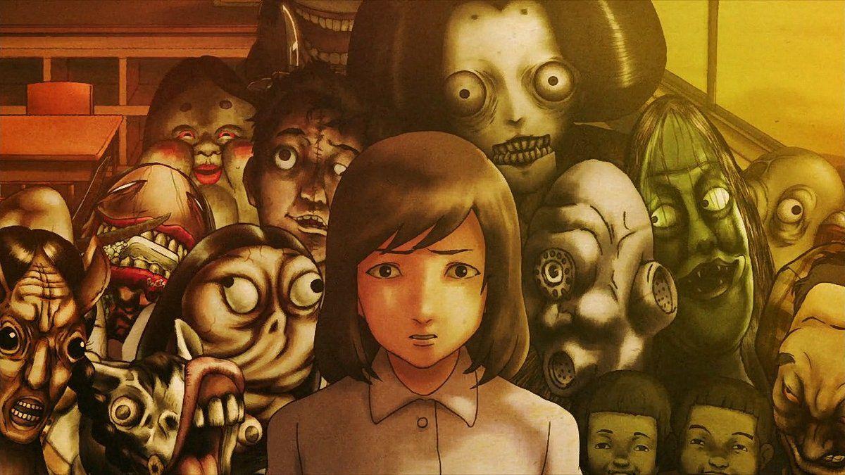 Yamishibai: Japanese Ghost Story