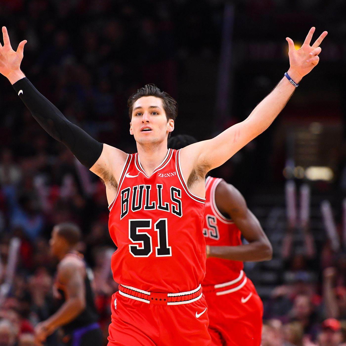We re saying his name now  It s Ryan Arcidiacono - Blog a Bull cb4ed831f