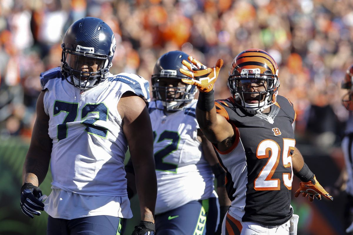 NFL Week 1 Bengals at Seahawks preview: The wild, wild nest
