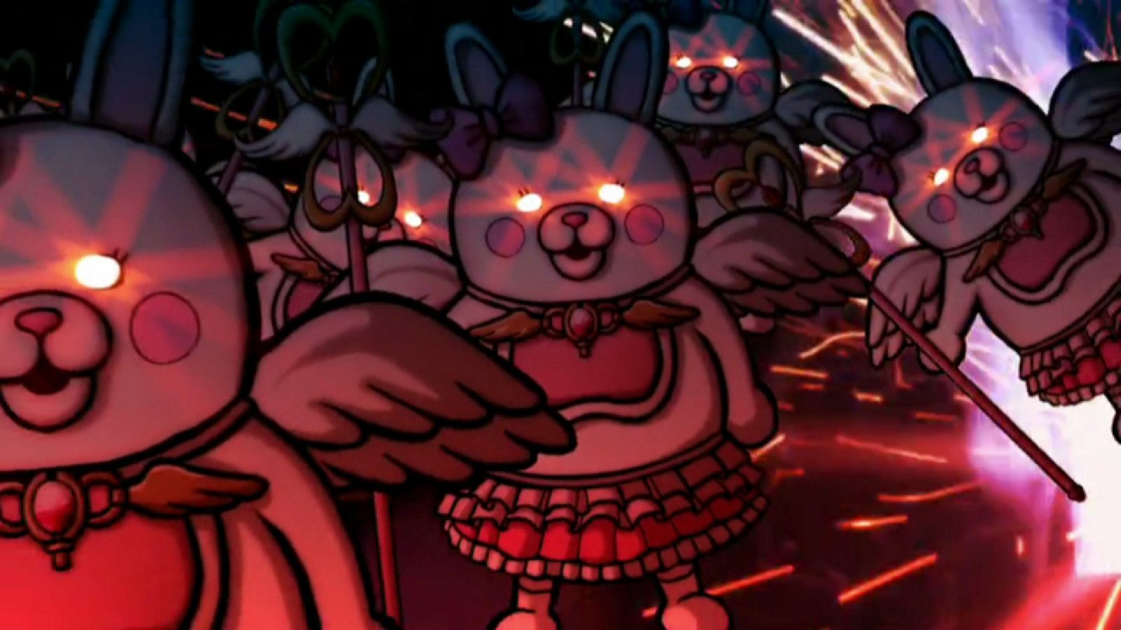 Danganronpa 3 In Development Still In Its Very Early