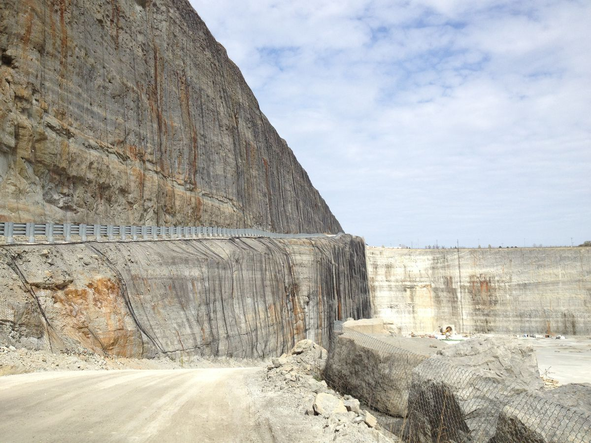 <small><strong>Thornton Quarry | Neil Steinberg/Sun-Times</strong></small>