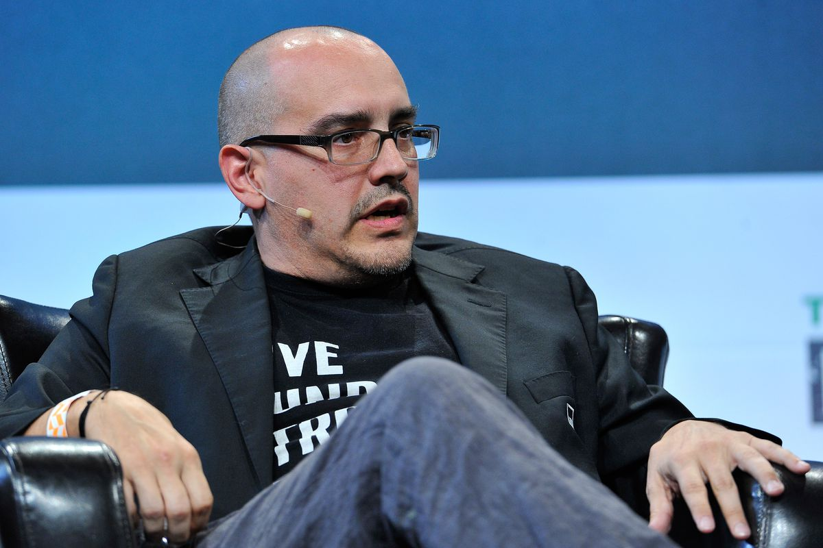 VC Dave McClure reportedly resigns after admitting to being a 'creep'