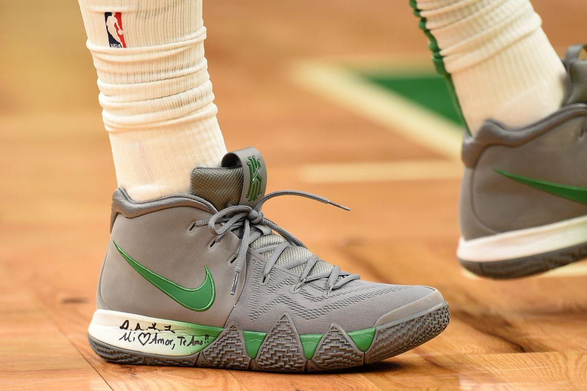 14d75f4431d0 Boston Celtics daily links 10 1 18 - CelticsBlog