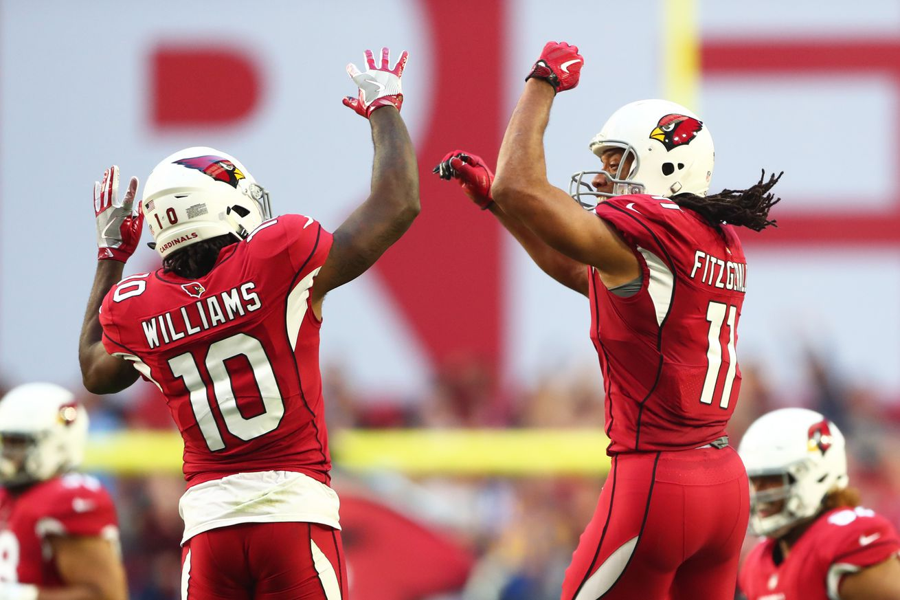 usa today 11893750.0 - No one is more excited about Larry Fitzgerald's return than his teammates