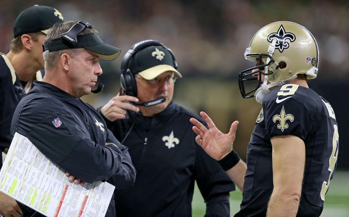 New Orleans Saints 2017 Position Grades Coaching Staff