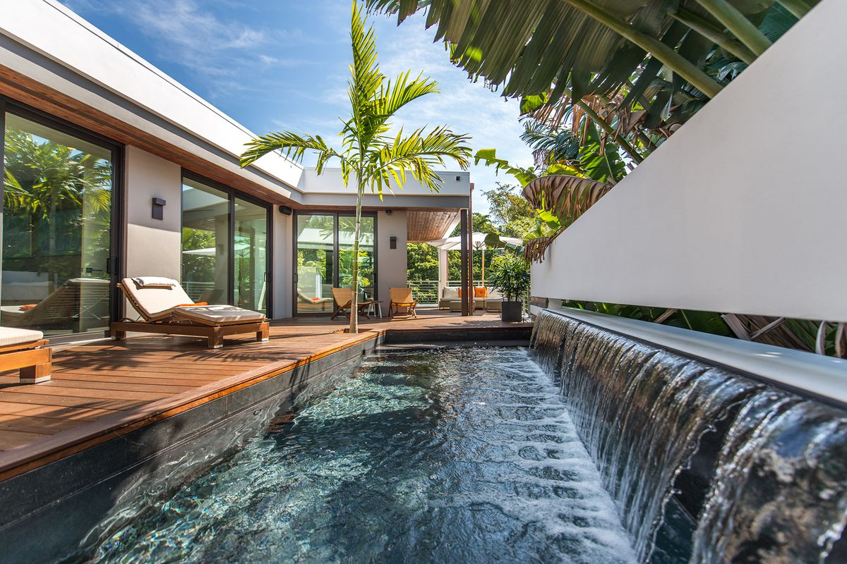 The Zen Treehouse In Coconut Grove For 3m Curbed Miami