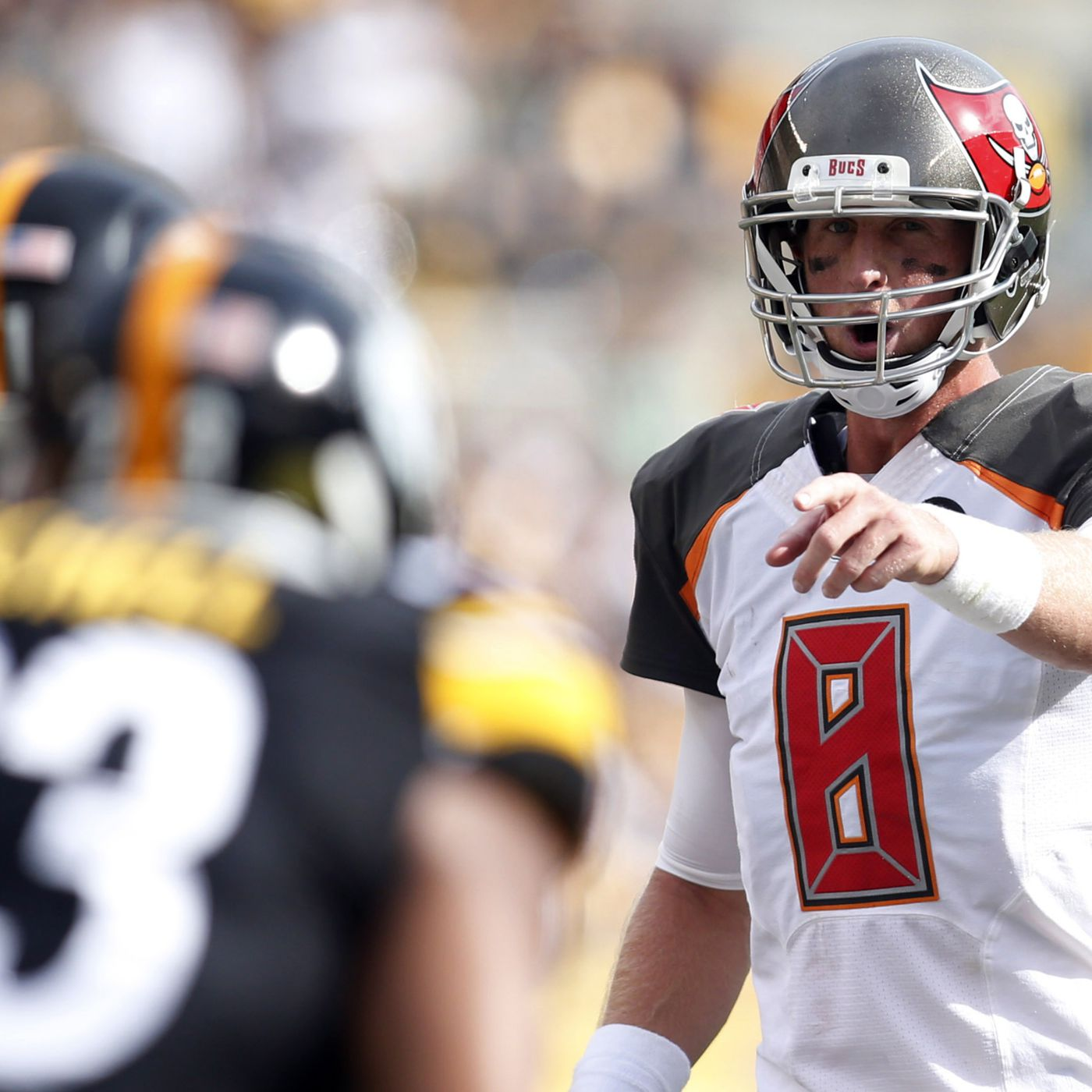 brand new 40675 79929 Steelers defense exposed again in loss to Tampa Bay - Behind ...