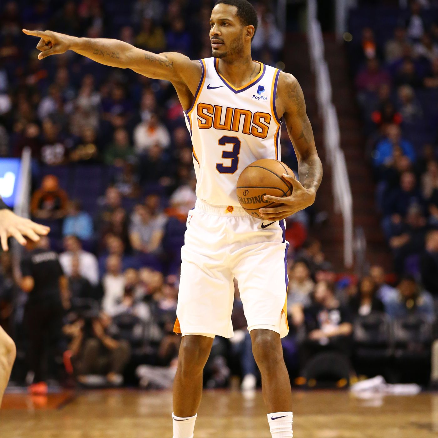 3f2d1f870 Trevor Ariza and his camp want trade to Lakers