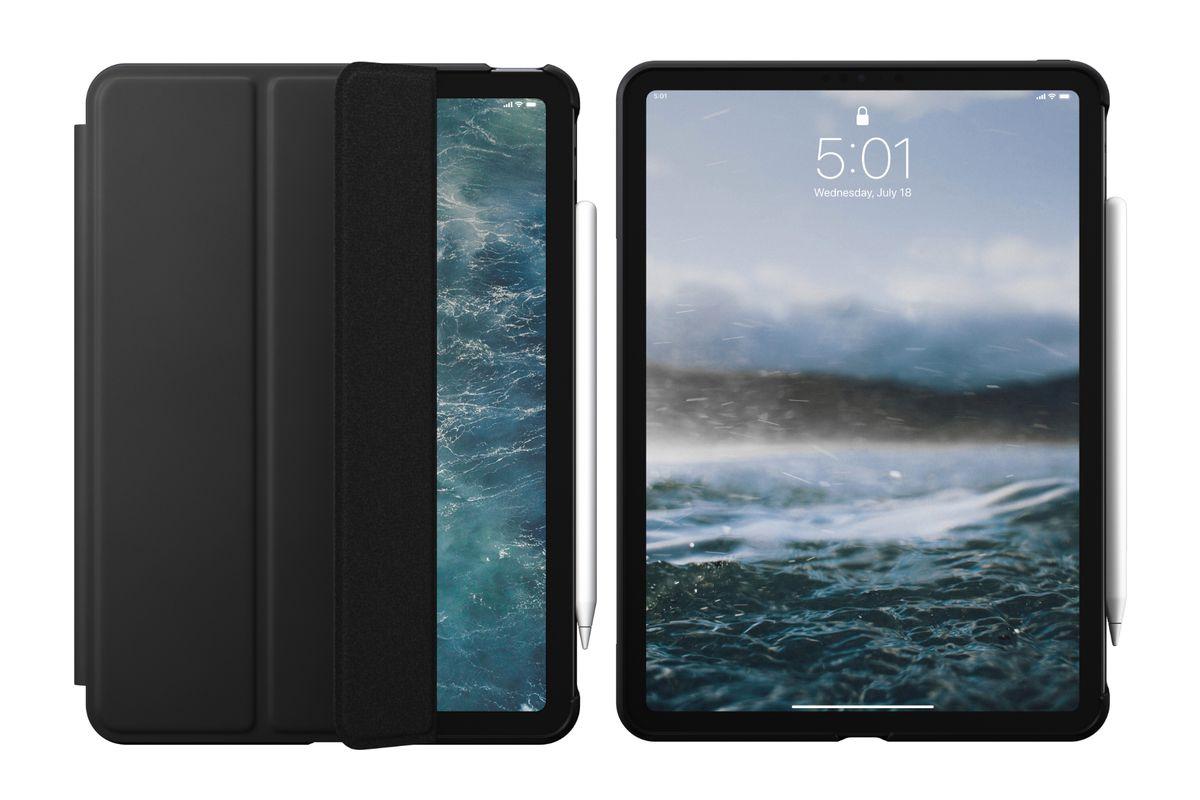 Nomad iPad rugged case