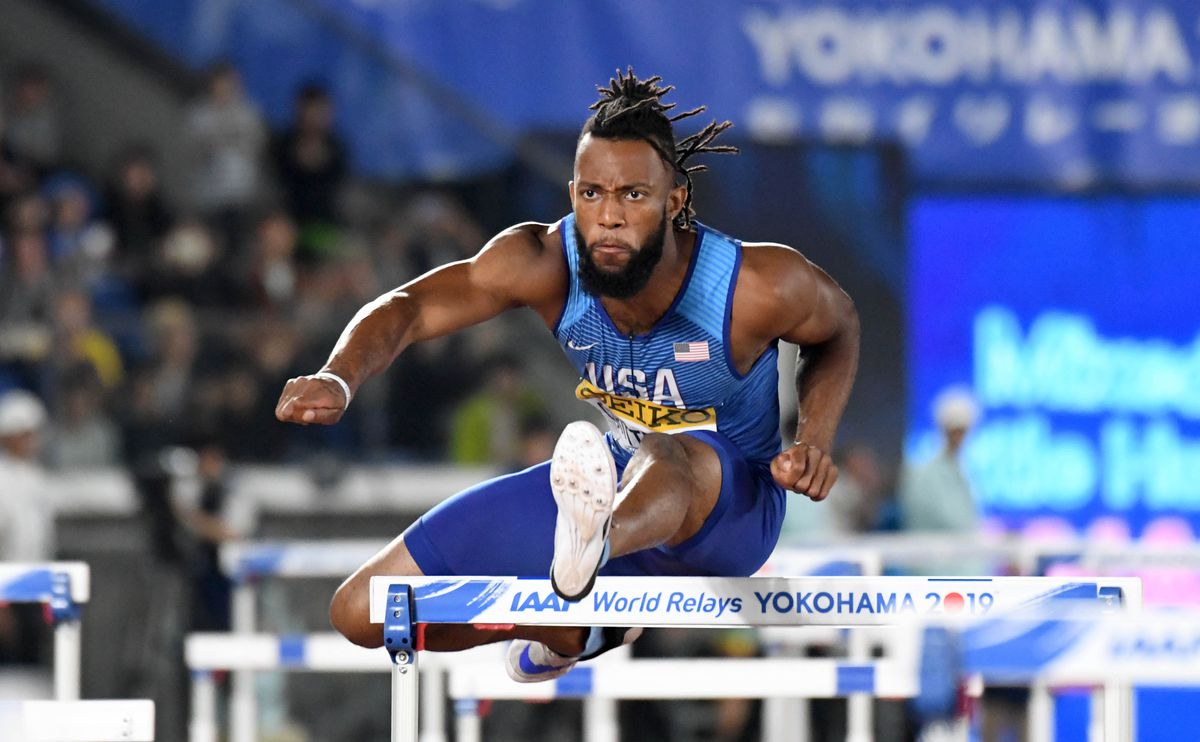 Track and Field: IAAF World Relays