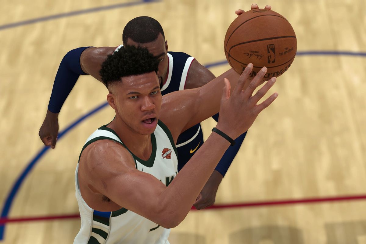 NBA 2K publisher signs billion-dollar extension of NBA