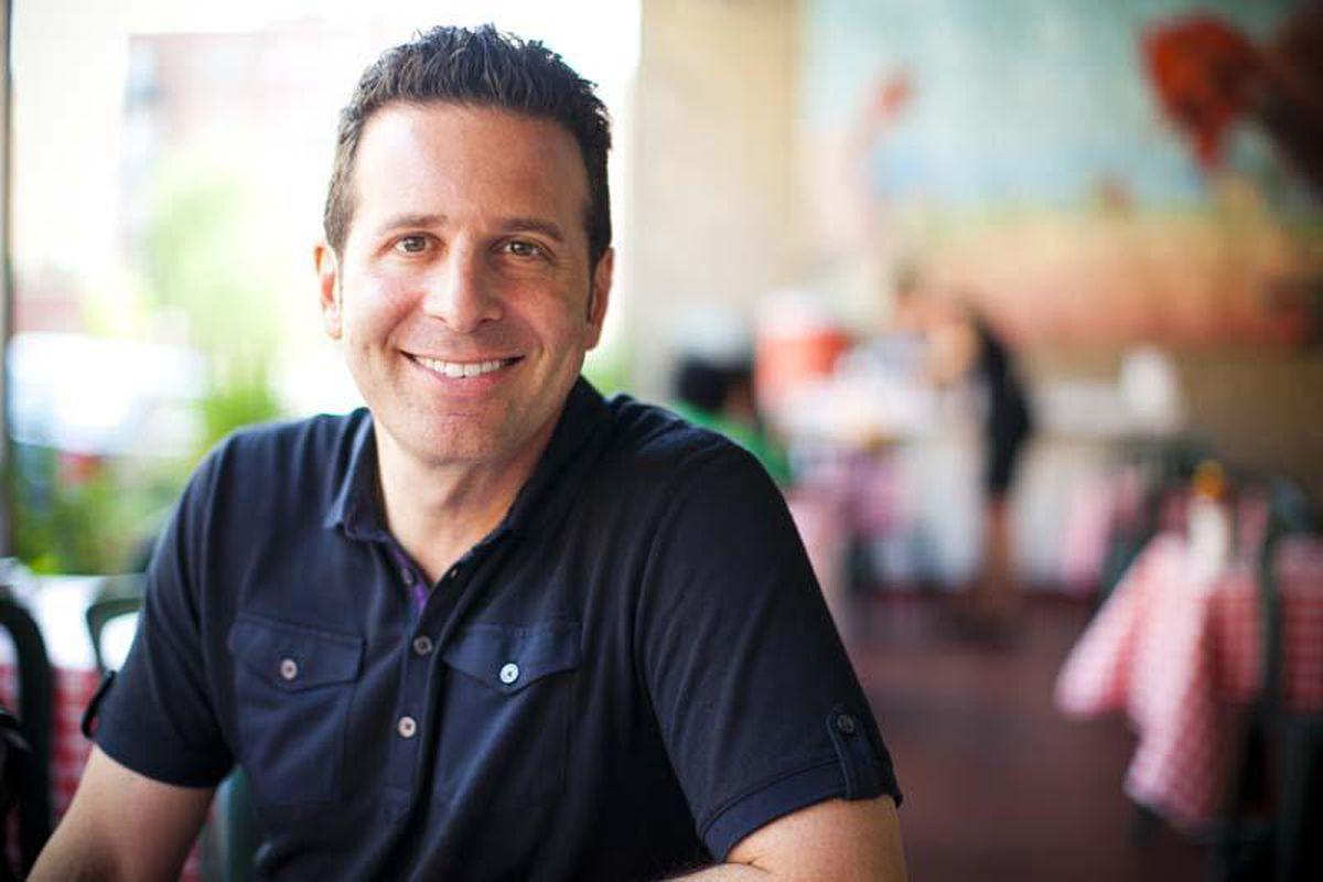 Steve Dolinsky, ABC Chicago's Hungry Hound, draws criticism