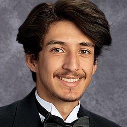 Christian Yepez, Hunter